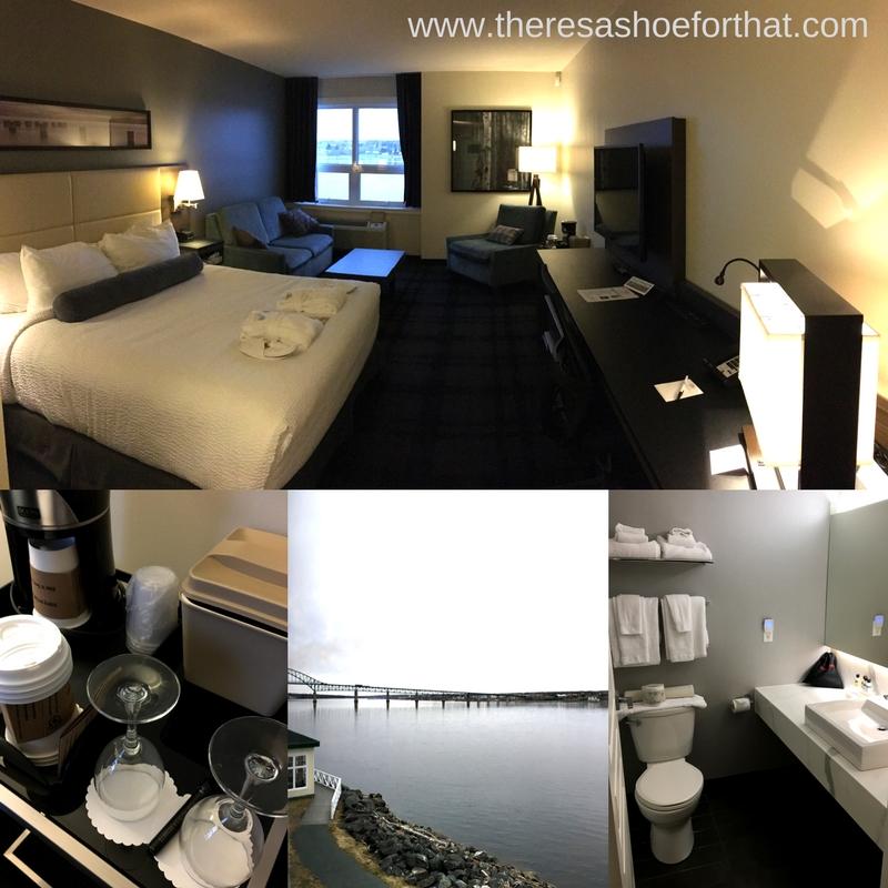 Rodd Miramichi River Hotel - Miramichi, NB