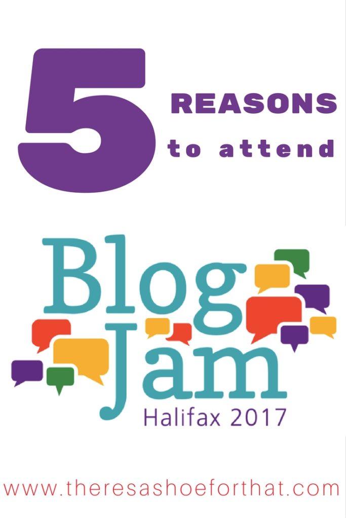 BlogJam