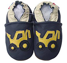 truck slippers