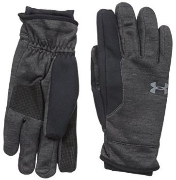 under armour winter gloves
