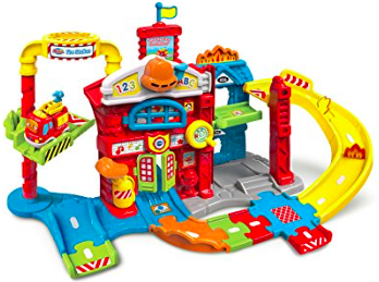 race track for toddlers
