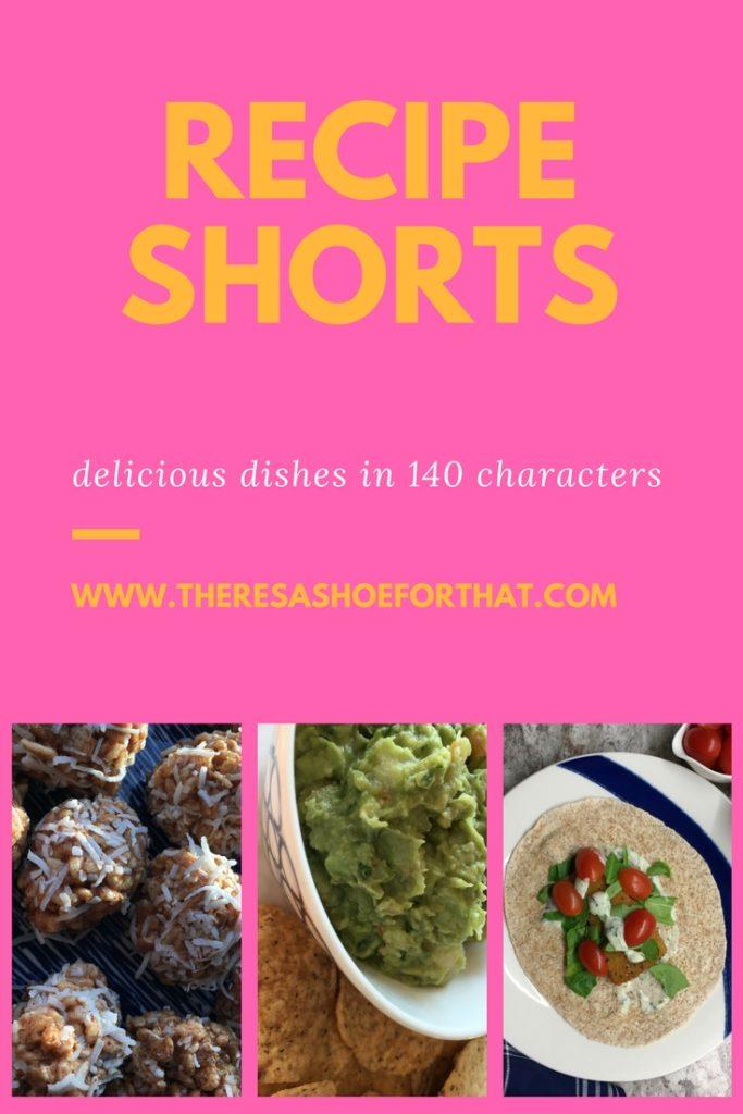 recipe shorts