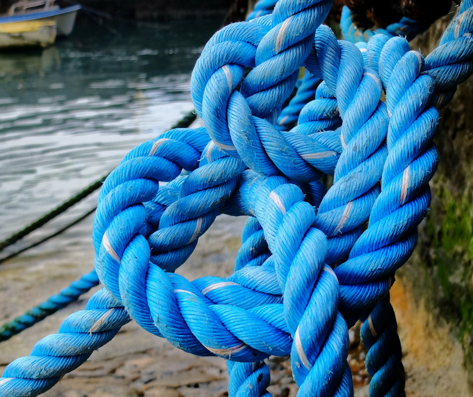 nautical knot