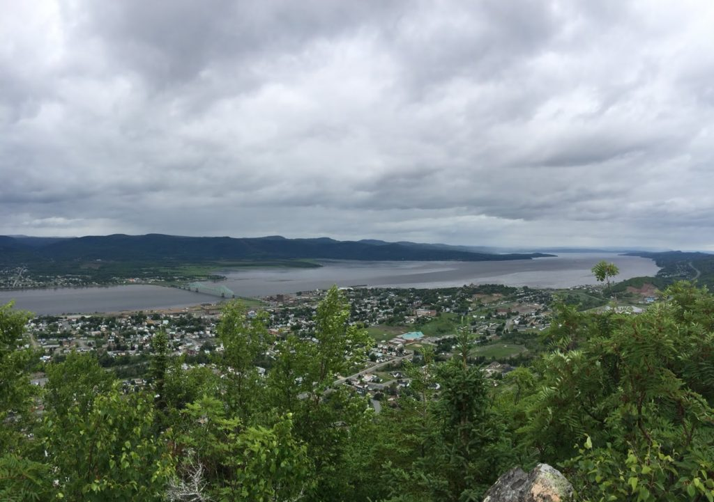 day trips in northern new brunswick