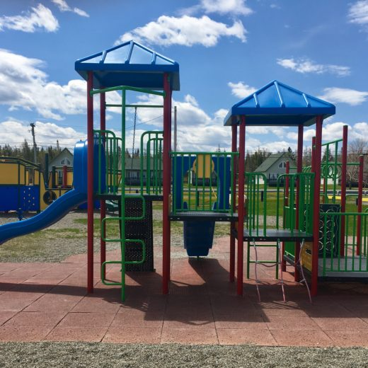 Charlo beach park