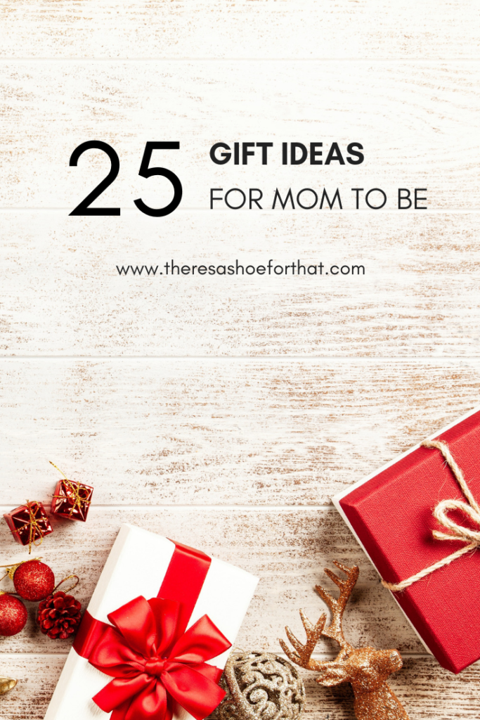 gift guide for mom to be
