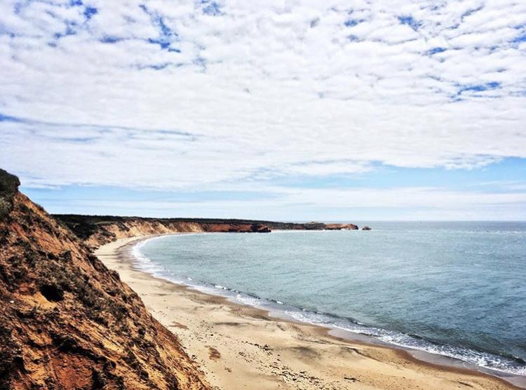 Magdalen Island Beaches