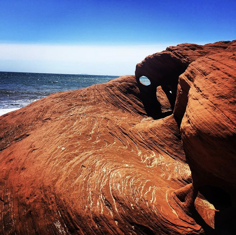 Iles de la Madeleine - what to do