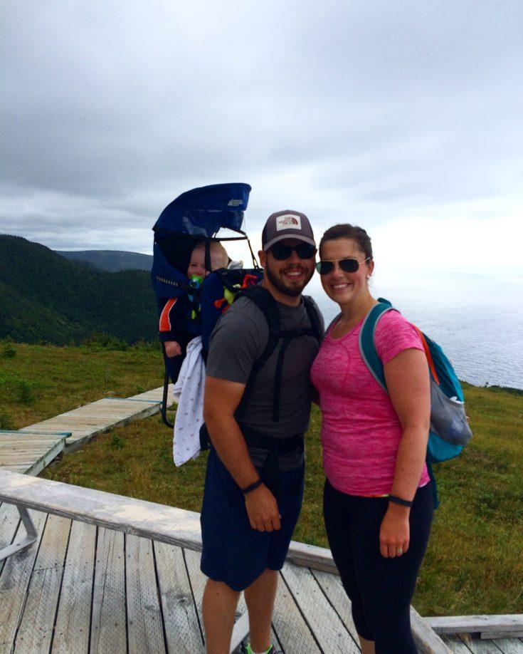 Skyline Trail - Cape Breton, Nova Scotia
